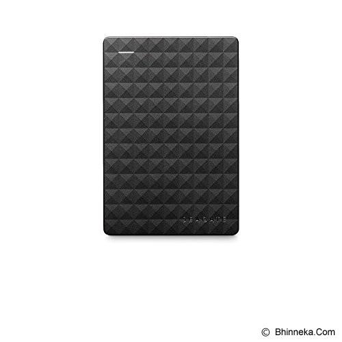 SEAGATE Expansion External Portable USB 3.0 2TB [STEA2000400] - Hard Disk External 2.5 Inch